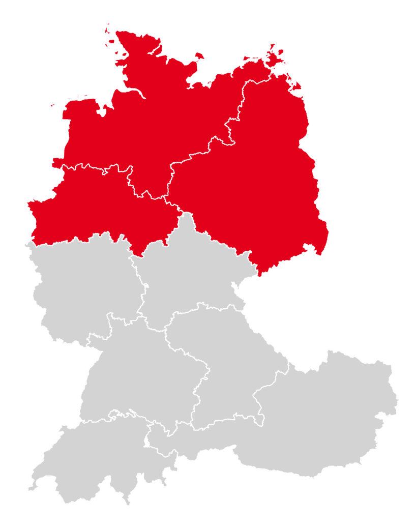 Vertriebsgebiete-Götz