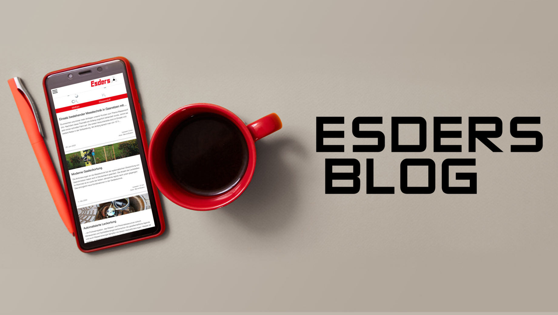 Esders-Blog