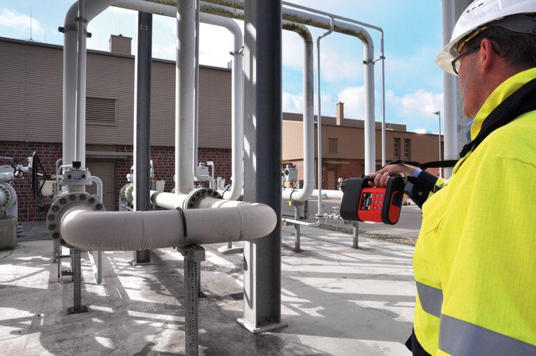 Gasferndetektion-ELLI