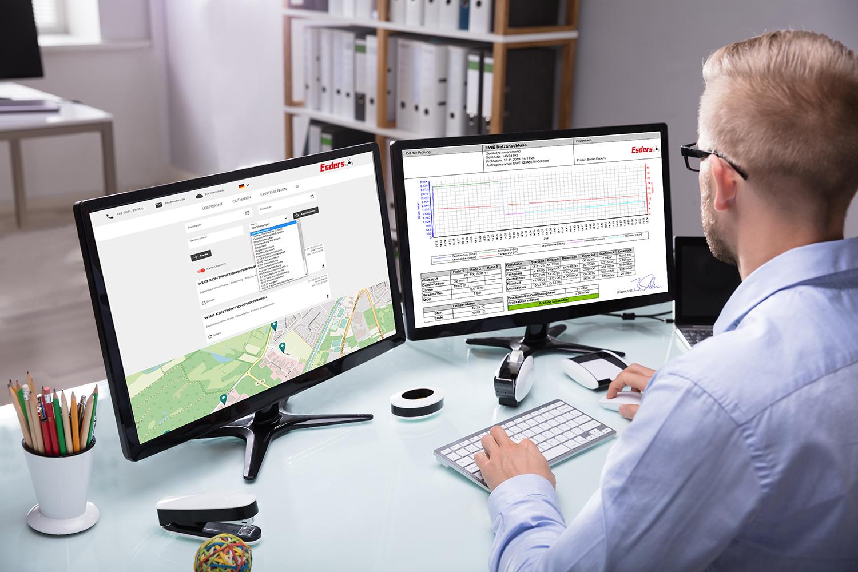 PRESSEMITTEILUNG – Esders Connect erleichtert den Arbeitsalltag