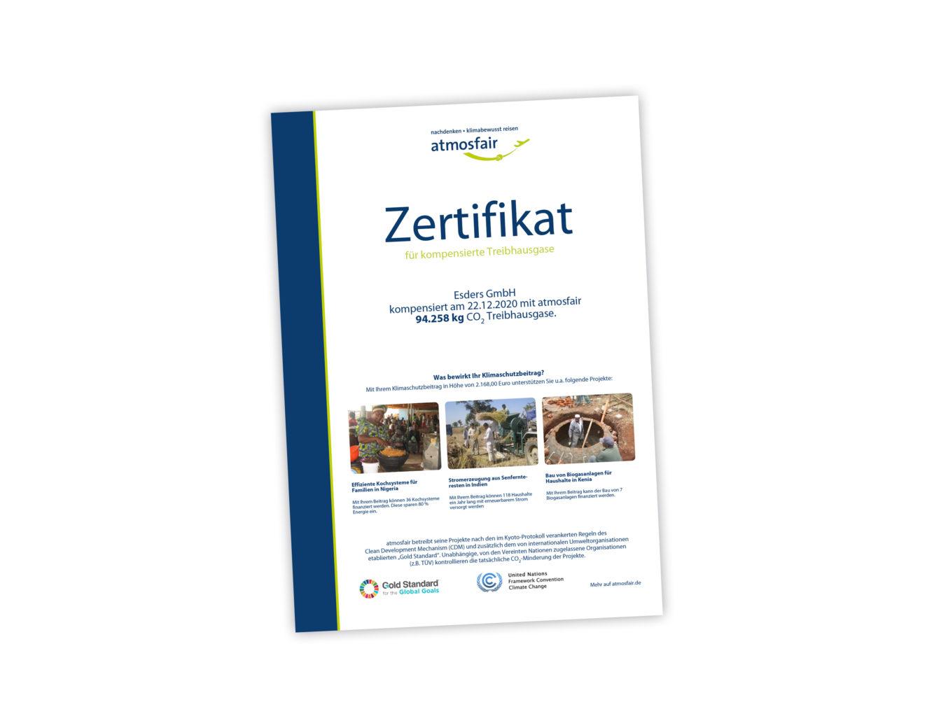 Zertifikat-atmosfair-2020