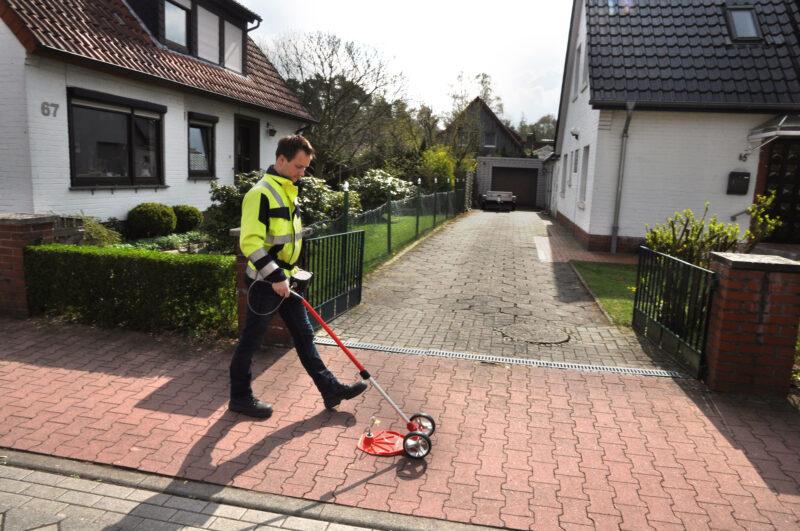 HUNTER zertifiziert für eine Laufgeschwindigkeit von 5 km/h in den Niederlanden