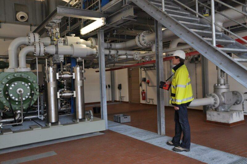 PRESSEMITTEILUNG – Esders startet weiterentwickeltes Lasermessgerät ELLI