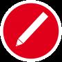 Industriekaufleute Symbol